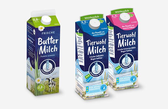 Tierwohl Milch